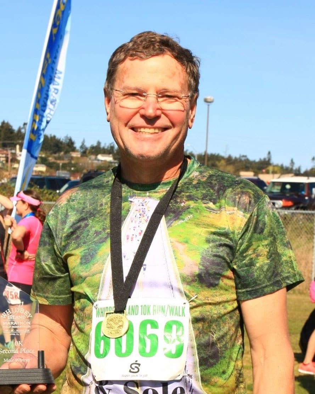 Dave Schuetze